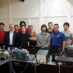 Лаборатория фотоники и квантовых технологий